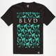BLVD Colors Boys T-Shirt