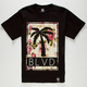 BLVD Floral Bath Boys T-Shirt