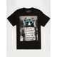 RIOT SOCIETY Kidnap Bear Boys T-Shirt