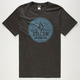 VOLCOM Sheckler Badger Mens T-Shirt