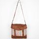 T-SHIRT & JEANS Aubrey Messenger Bag