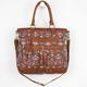 T-SHIRT & JEANS Portia Tote Bag