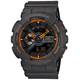 G-SHOCK GA110TS-1A4 Watch