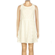 MIMI CHICA Lace Girls Skater Dress