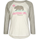 BILLABONG A Beautiful Place Girls Raglan Tee