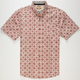 FREE NATURE Rick Mens Shirt