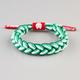 RASTACLAT Lucky Shoelace Bracelet