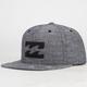 BILLABONG Transit Mens Snapback Hat