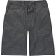 SUBCULTURE Cement Mens Shorts