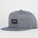 BILLABONG Challenger Mens Snapback Hat