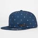 BILABONG Freebird Mens Snapback Hat