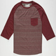 RETROFIT Block II Mens Baseball Tee