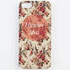 Hipster Grandma iPhone 5/5S Case