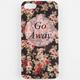 Go Away iPhone 5/5S Case