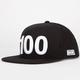 DGK 100 Mens Snapback Hat