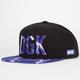 DGK Storm Mens Snapback Hat
