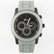 GENEVA Two Tone Metal Watch