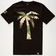 BLVD Tree At War Mens T-Shirt