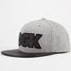 DGK Collective Mens Snapback Hat