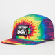 DGK Don't Trip Mens 5 Panel Hat