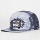 DGK Don't Trip Mens 5 Panel Hat