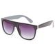 BLUE CROWN Colton Flat Top Sunglasses