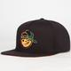 NEFF Kenny Tie Dye Boys Snapback Hat