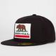 NOR CAL Republic Mens Hat
