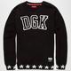 DGK Worldwide Mens Sweatshirt