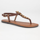 SODA Akita Womens Sandals