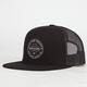 RIP CURL Legacy Mens Trucker Hat