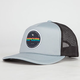 RIP CURL Retro Rides Mens Trucker Hat