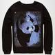 ENJOI Cosmos Panda Mens Sweatshirt