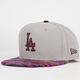 NEW ERA Sweata Vize Dodgers Snapback Hat