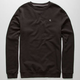 ETNIES Classic Mens Sweatshirt