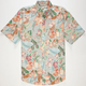 WELLEN Gentlemen's Collection Molokini Mens Oxford Shirt
