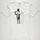 WELLEN Surf Monopoly Mens T-Shirt
