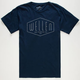 WELLEN Hexagon Mens T-Shirt