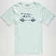 WELLEN Surf Buggy Mens T-Shirt