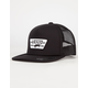 VANS Full Patch Boys Trucker Hat