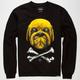 ROOK Adventure Time Jake Mens Sweatshirt