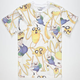 ROOK Adventure Time Mens T-Shirt