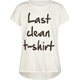 FULL TILT Last Clean Girls Tee