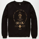 ROOK Dawn Mens Sweatshirt
