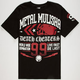 METAL MULISHA Recap Mens T-Shirt