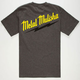 METAL MULISHA Screw Mens T-Shirt