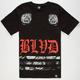 BLVD BLVD Gang Mens T-Shirt