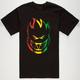 SPITFIRE Striped Mens T-Shirt