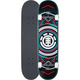 ELEMENT Hatched 7.7 Full Complete Skateboard - As Is