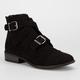 QUPID Vinci Womens Boots